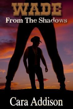 FromTheShadows