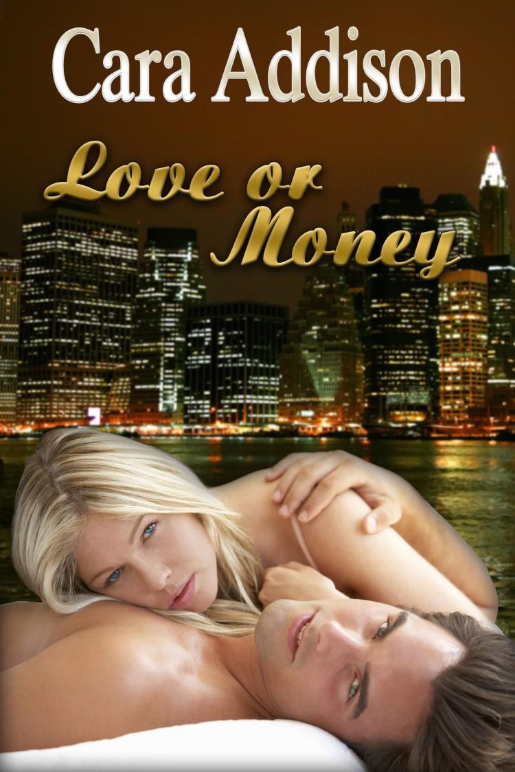 LoveorMoneyBookCover