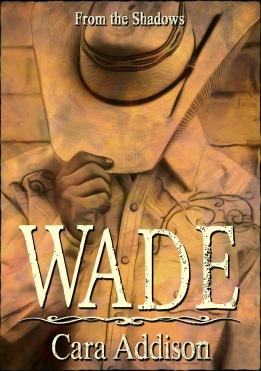 Wade e-book titling Cara Addison